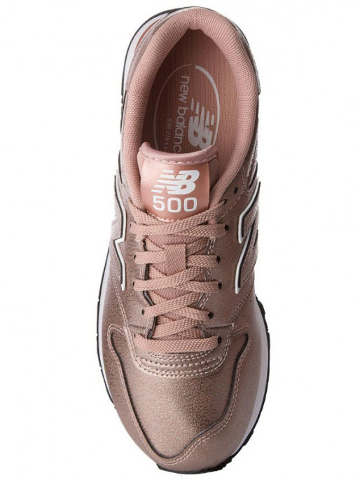 New Balance Обувки 500 Classic