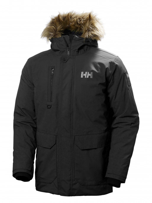 3094e1dd HELLY HANSEN Jacket SVALBARD PARKA