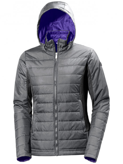 HELLY HANSEN Яке W ASTRA HOODED JACKET