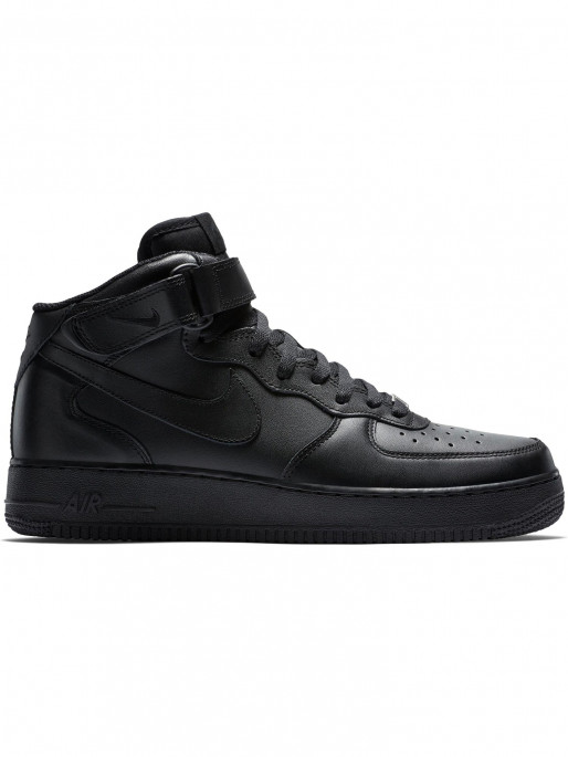 d55fd5bb87c NIKE Обувки AIR FORCE 1 MID 07 Nike Air Force