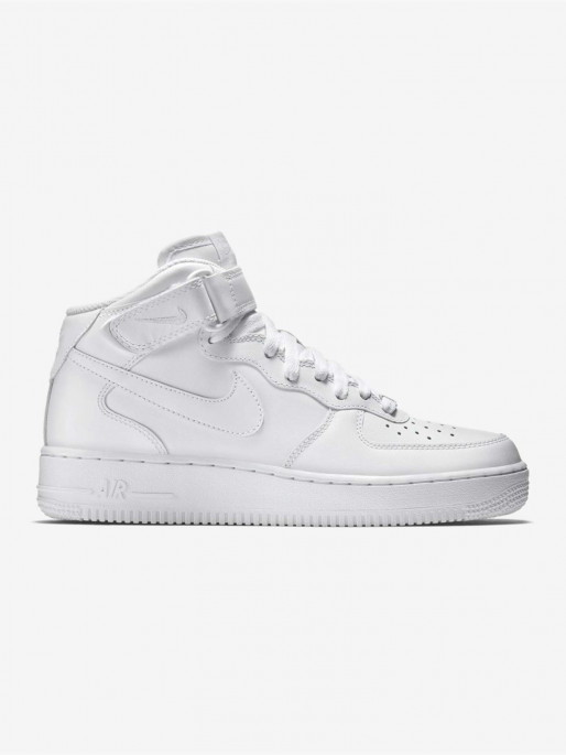 64d9a6f64dc NIKE Обувки AIR FORCE 1 MID 07 Nike Air Force