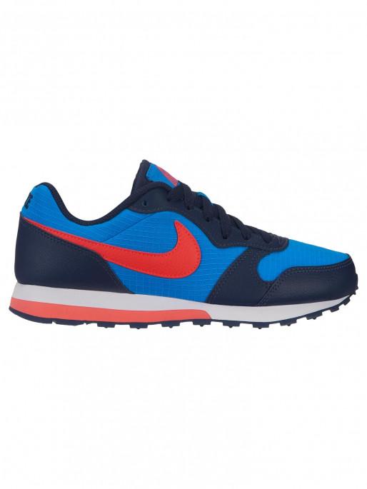 NIKE MD RUNNER 2 (GS) Shoes 5f3481f301e0e
