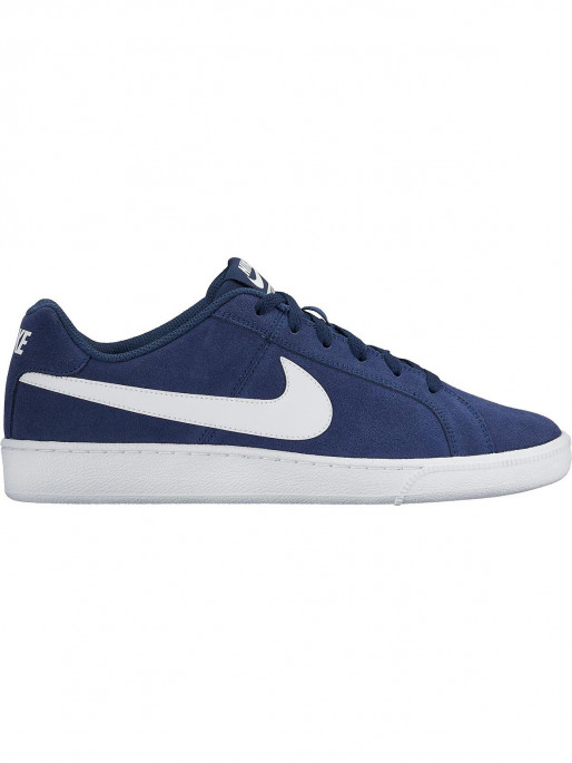 NIKE Обувки COURT ROYALE SUEDE