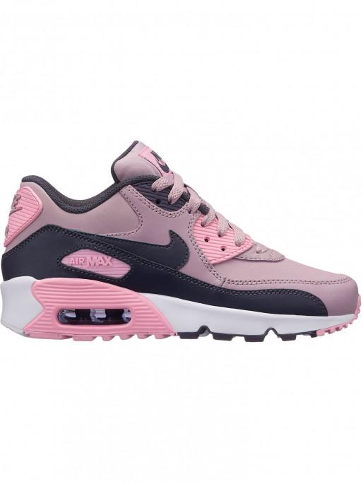 premium selection 44c0b b7bc5 NIKE Shoes AIR MAX 90 LTR (GS) Nike Air Max