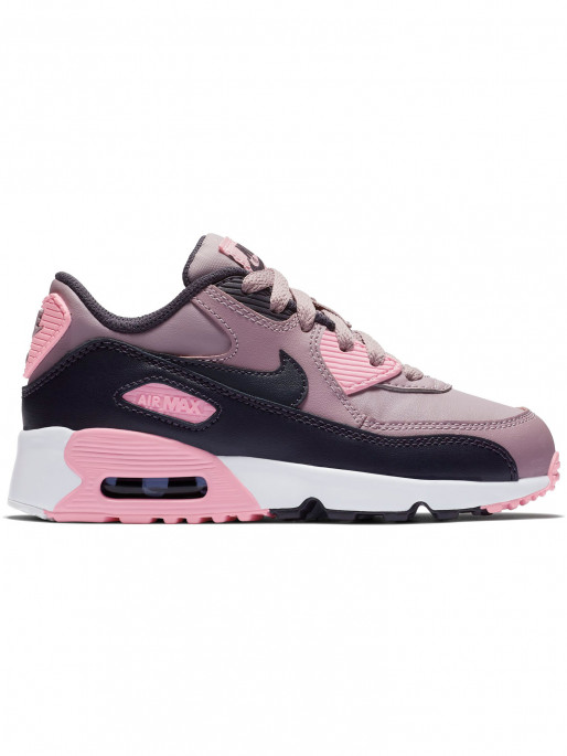 reputable site 6299e 05235 NIKE AIR MAX 90 LTR (PS) Shoes Nike Air Max