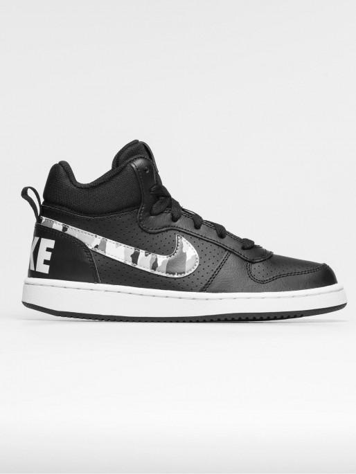 bc6536db4bf NIKE COURT BOROUGH MID (GS) Shoes