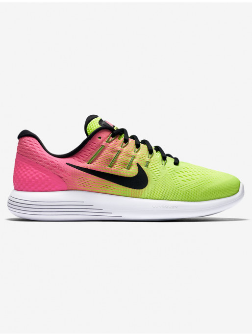 finest selection d9f0d 20cd1 NIKE NIKE LUNARGLIDE 8 OC SHOES