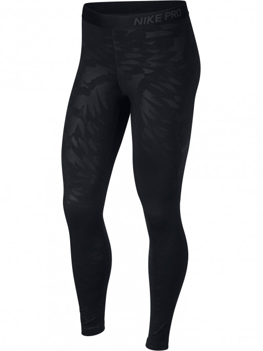 6b5ea07c47d8e NIKE W WM TGHT EMBOSSED WING Tights