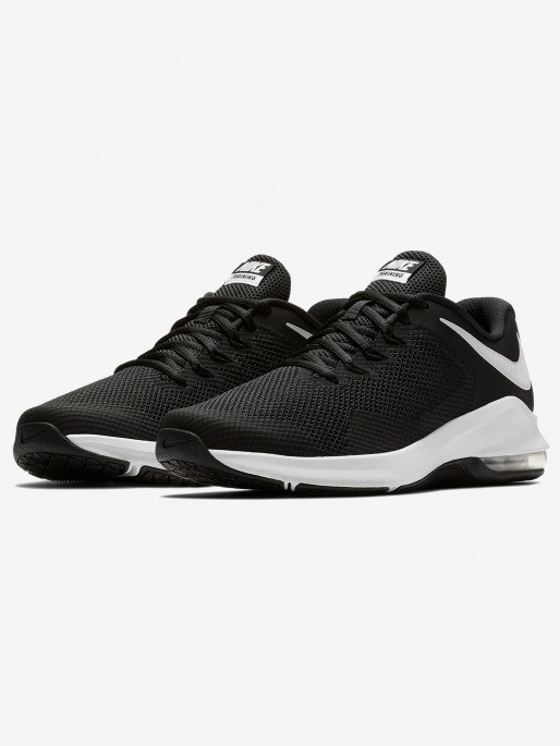 new products a40c1 a400d NIKE AIR MAX ALPHA TRAINER Shoes ...