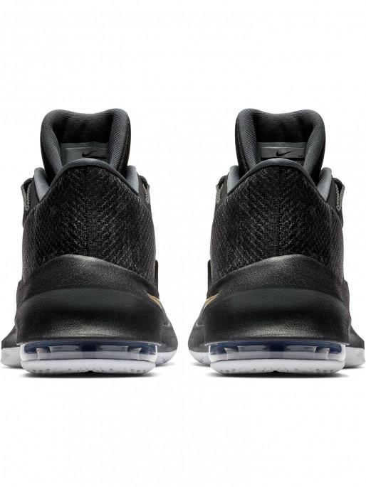 NIKE AIR MAX INFURIATE 2 MID Shoes e4430c13ea4