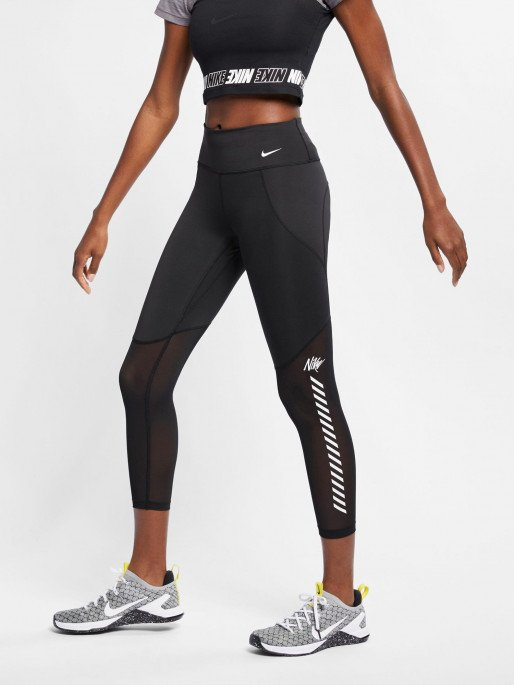 bd0229454068b NIKE W ONE SPT DST GRX 7/8 Tights