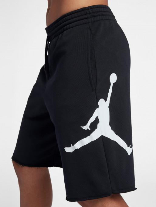 e450b1d13 JORDAN MJ JUMPMAN FLC Shorts