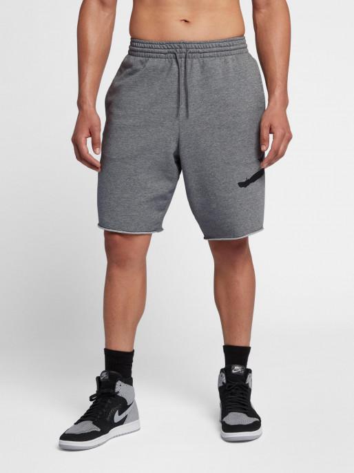 185fec2ef90 JORDAN MJ JUMPMAN FLC Shorts