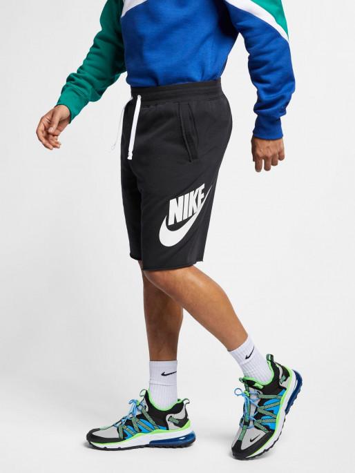 a880131c6babf NIKE M NSW FT ALUMNI Shorts