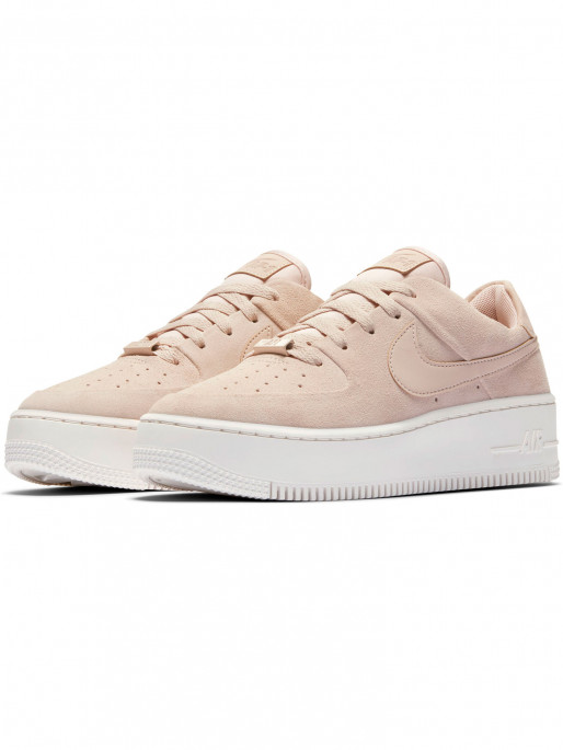 NIKE Обувки W AF1 SAGE LOW Nike Air Force