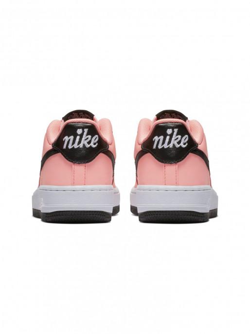 Nike Air Force 1 Vday GS Bq6980 600, Scarpe da Ginnastica
