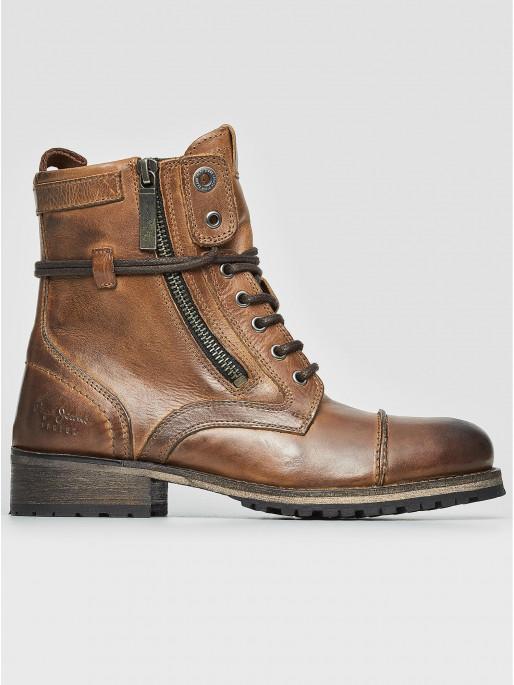 PEPE JEANS Boots MELTING W ZIPPER