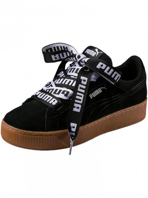 PUMA Обувки Vikky Platform Rib