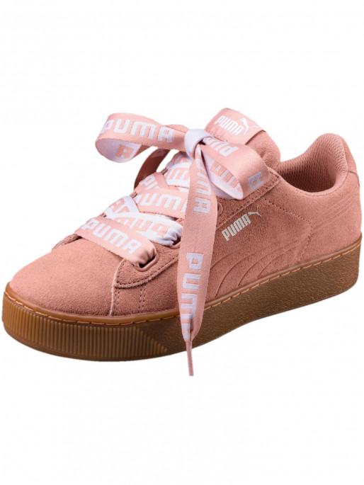 1fc8975fbab PUMA Shoes Vikky Platform Rib