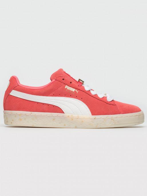 half off 1abb2 ce3e5 PUMA Suede Classic Fabulous Shoes Puma Suede