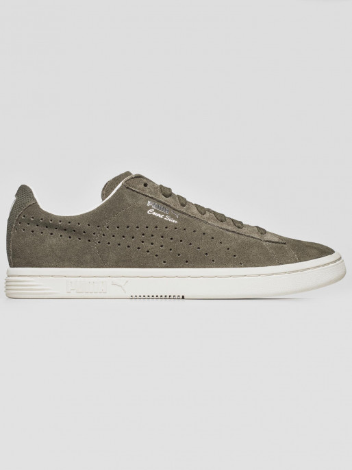 low priced 1c358 3d449 PUMA Court Star Suede Intere Shoes