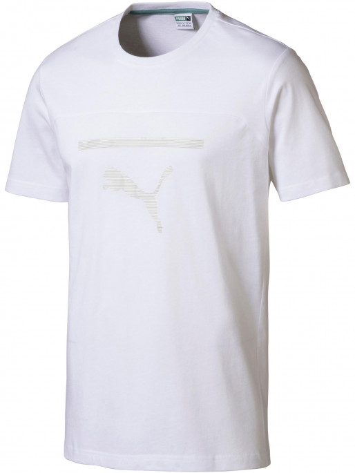 929c8f8ded75 PUMA T-shirt Pace Graphic Tee