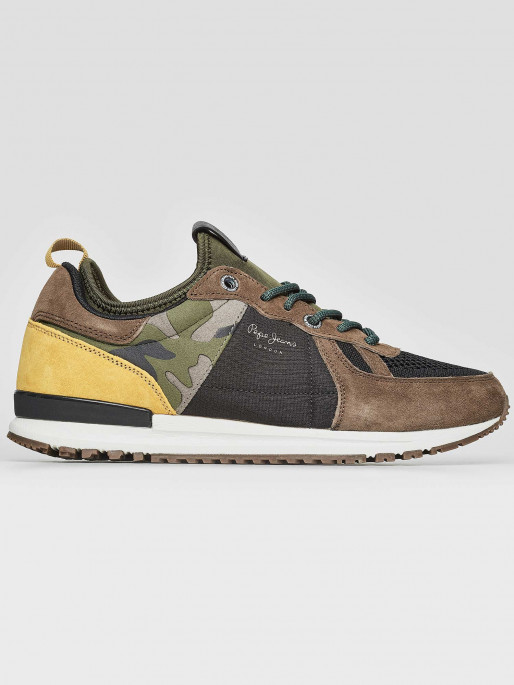 6a6769dad388a PEPE JEANS Shoes TINKER PRO-73