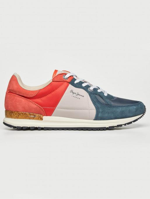 ed09902240e PEPE JEANS TINKER PRO CAMP SUMMER Shoes