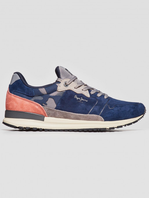 PEPE JEANS TINKER PRO RACER CAMU Shoes