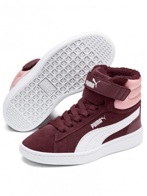 PUMA Vikky v2 Mid Fur V PS Shoes