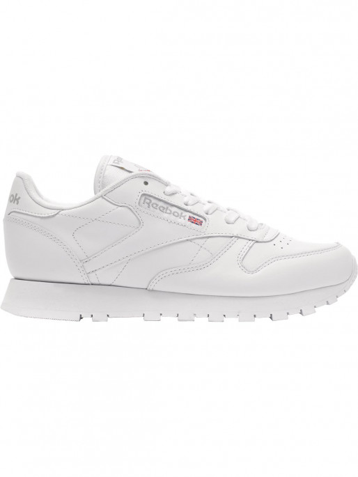 REEBOK Обувки CL LTHR Reebok Classic Leather