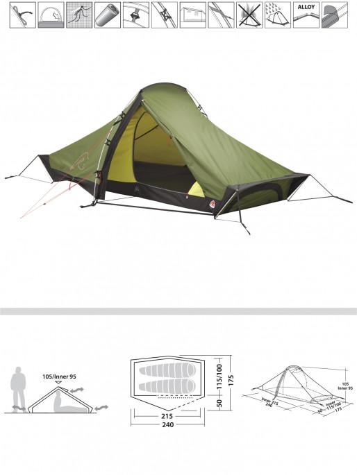 ROBENS-130151_01.jpg  sc 1 st  Sport Depot & ROBENS 2 man tent Starlight 2