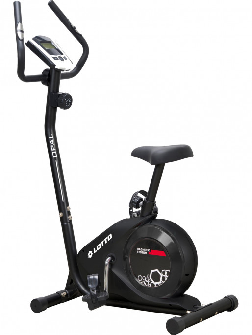 LOTTO FITNESS Exercise bike OPAL
