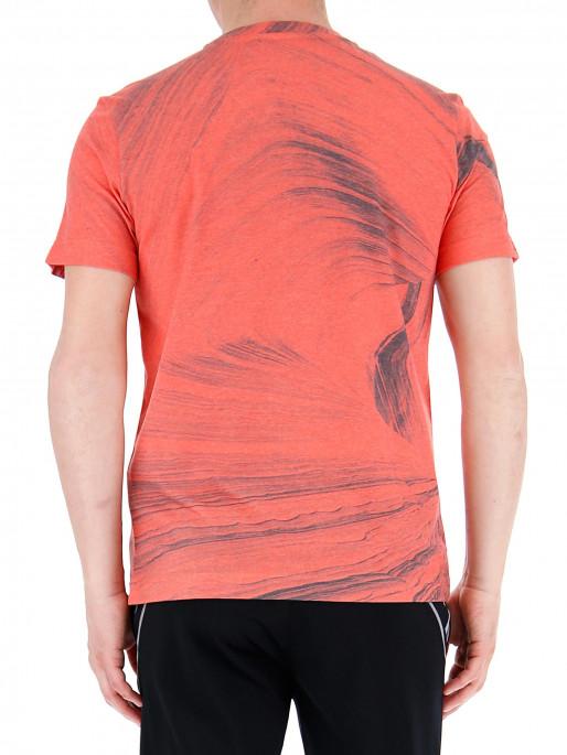 LOTTO Тениска DEVIN VI TEE PRT