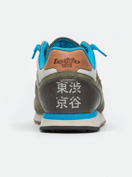 5376d173f9 Lotto Leggenda TOKYO GINZA LTH Shoes