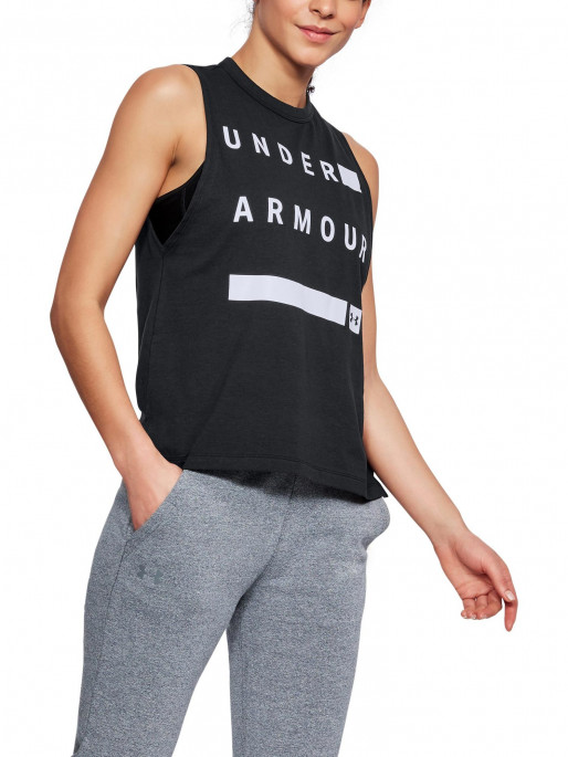UNDER ARMOUR Потник Graphic Muscle Tank