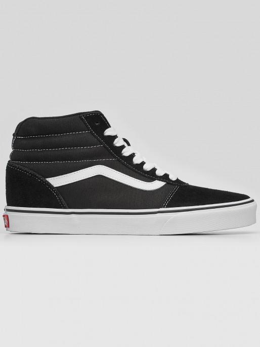 f14cfdaaa1 VANS MN WARD HI Shoes