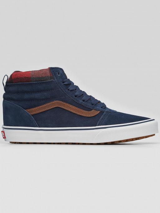 9c38e6963c VANS MN WARD HI MTE Shoes