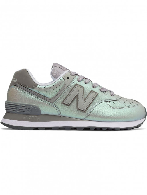 reputable site 66ae7 4e1ee New Balance 574 Classic Shoes