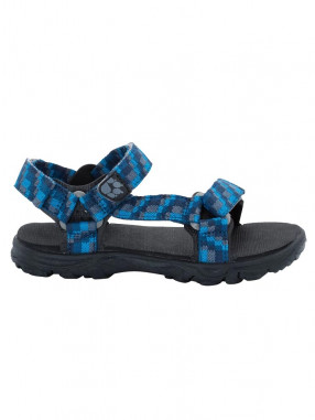 b7cc27ce3fd Марки / JACK WOLFSKIN / Обувки / Сандали / Туристически сандали