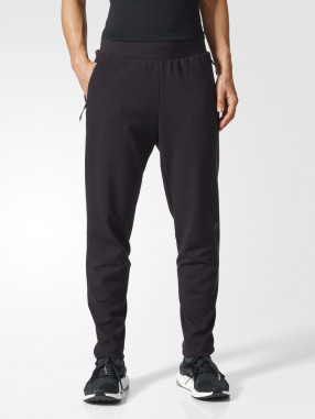 new product 63840 5a7b2 ADIDAS PERFORMANCE Sports trousers ZNE STRIKE PNT