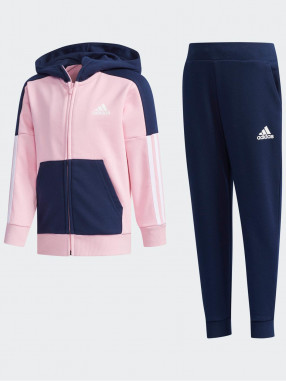 b287f9255fd ADIDAS PERFORMANCE Спортен екип LK FT TRACKSUIT