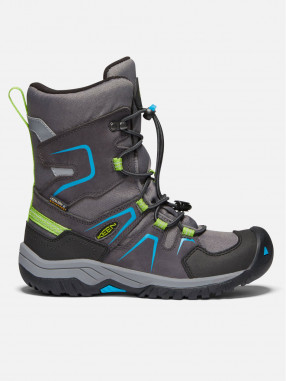f7735e94bd5f KEEN LEVO WINTER WP Y Boots