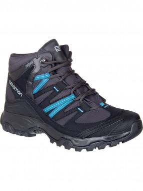 105e02d9dd0 SALOMON Обувки MUDSTONE MID 2 GTX W
