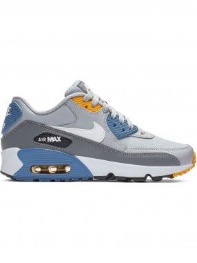 sports shoes 0e31a f2204 NIKE Incaltaminte AIR MAX 90 LTR (GS) Nike Air Max