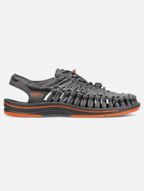 ec3dd9c1ae7 KEEN Sandale UNEEK FLAT M