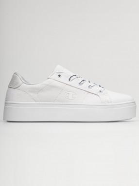 688654a09 CHAMPION ALEX PLATFORM CANVAS Shoes