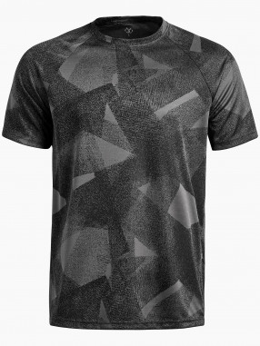 263f76deccf BRILLE FITNESS T-shirt for men