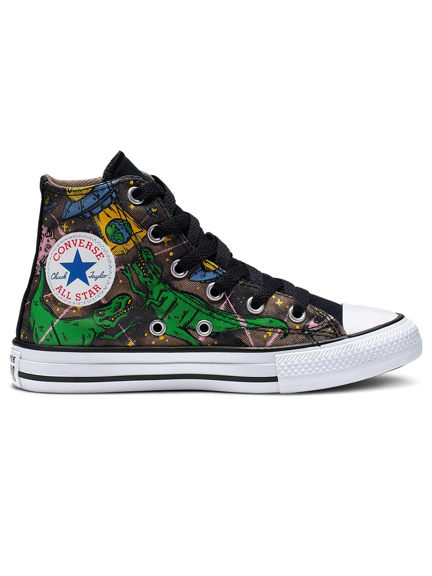 CONVERSE Обувки CTAS