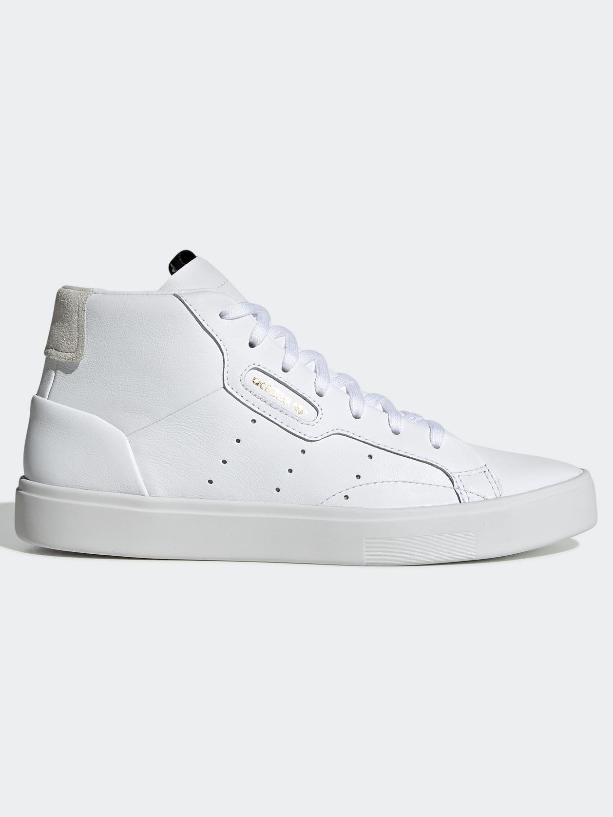Обувки adidas SLEEK MID W